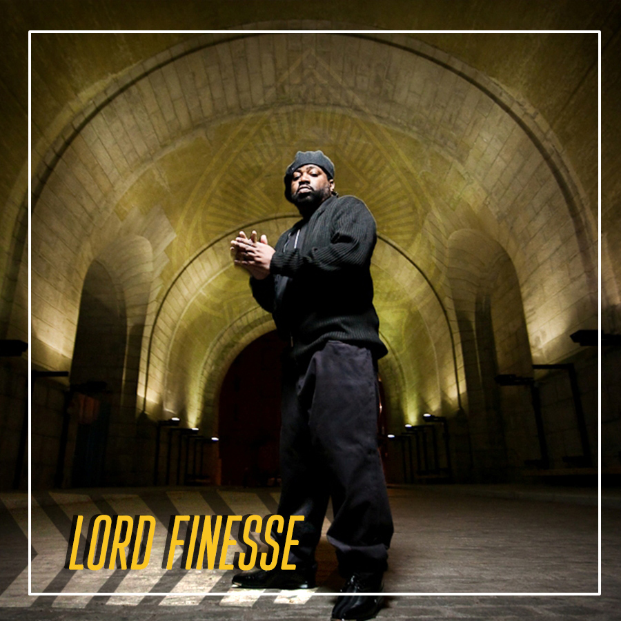Lord-Finesses