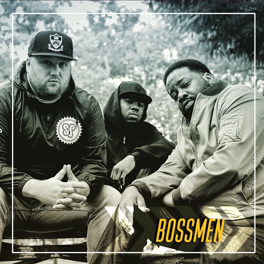 bossmen